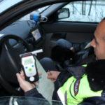 Нетрезвое вождение остается наиболее социально опасным правонарушением на дорогах России